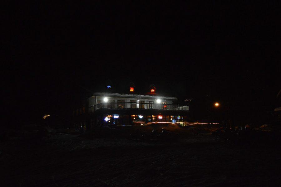 Sport Island Pub 2014