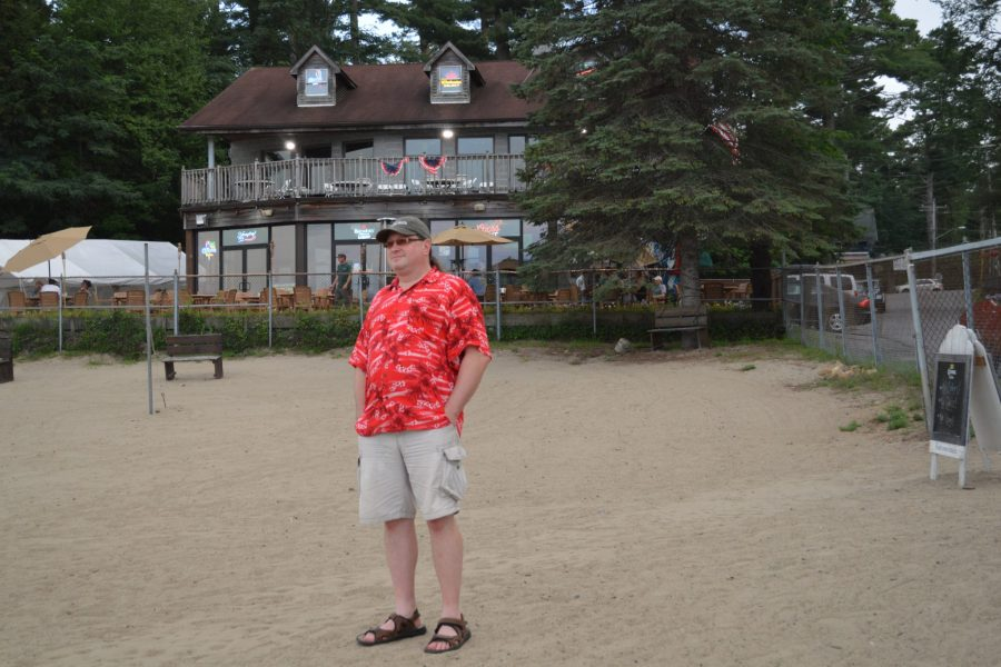 Sport Island Pub